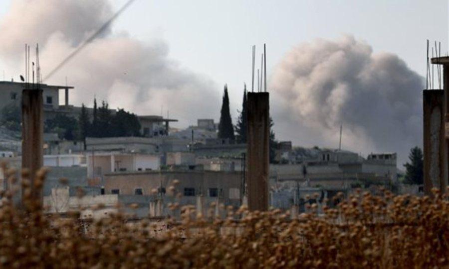 Συρία: Εφτασαν τους 59 οι νεκροί σε εχθροπραξίες δυνάμεων του καθεστώτος με τζιχαντιστές