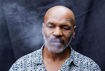 Τάισον: «Καπνίζουμε μαριχουάνα 40.000 δολαρίων κάθε μήνα»
