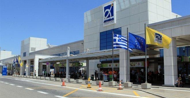 Αυξήθηκε η κίνηση στα ελληνικά αεροδρόμια το πρώτο επτάμηνο του 2019