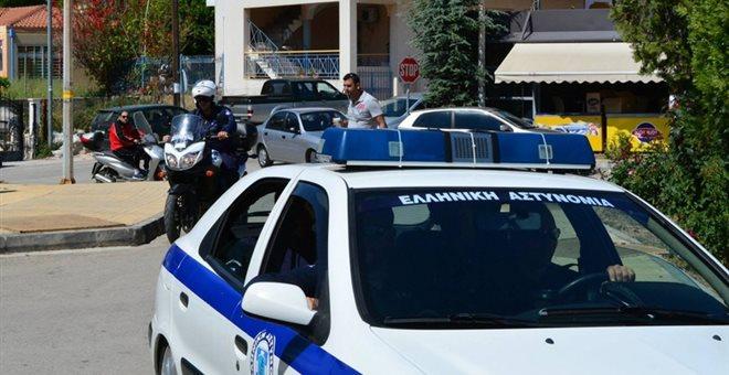 Επεισόδιο με πυροβολισμό στη Θεσσαλονίκη – Ένας τραυματίας