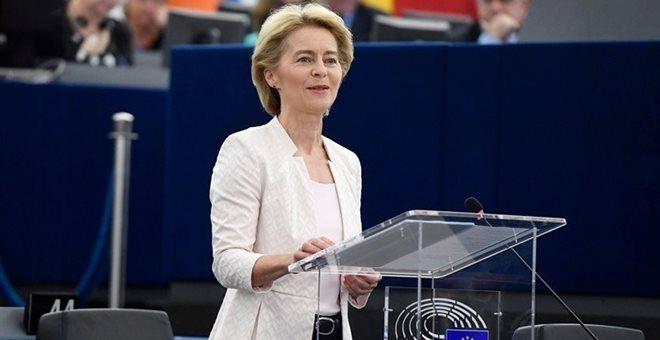 Σε τεντωμένο σχοινί η φον ντερ Λάιεν για την σύνθεση Ευρωπαϊκής Επιτροπής