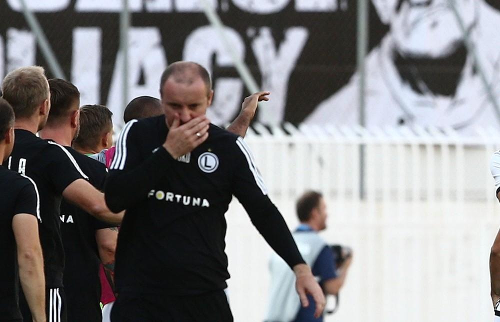 Βούκοβιτς: «Ήμασταν καλύτεροι, ο Ατρόμητος θέλει ακόμα χρόνο»