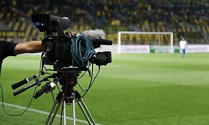 Περιμένει προτάσεις για την τηλεοπτική παραγωγή των αγώνων η Σούπερ Λίγκα!