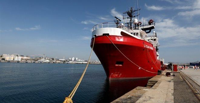 Πλοίο με 147 μετανάστες σε ιταλικά χωρικά ύδατα παρά το διάταγμα Σαλβίνι