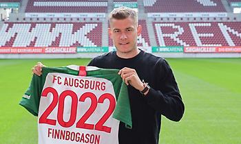 Στην Άουγκσμπουργκ μέχρι το 2022 ο Φινμπόγκασον