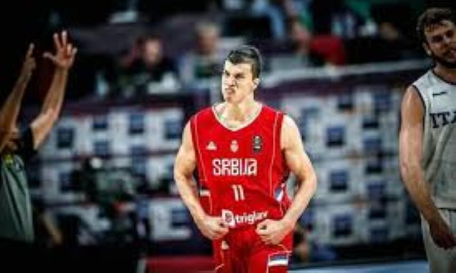 Χωρείς Λούτσιτς η Σερβία στο «Ακρόπολις»