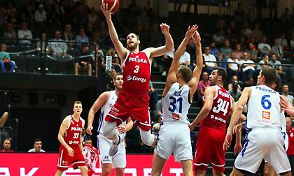 Φιλική νίκη της Τσεχίας επί της Πολωνίας