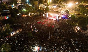 ΔΕΘ: Πλήθος γνωστών καλλιτεχνών on stage – Το πρόγραμμα συναυλιών