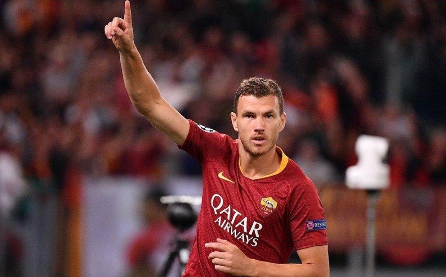Ανανέωσε με Τζέκο μέχρι το 2022 η Ρόμα!