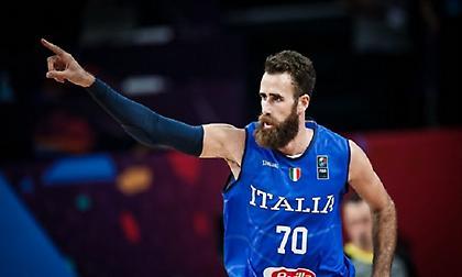 Ντατόμε στο sport-fm.gr: «Πάει για μετάλλιο η Ελλάδα - Θα είμαι έτοιμος στην Κίνα»