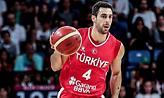 Μπαλμπάι στο sport-fm.gr: «Ποτέ δεν είναι εύκολο να παίζεις κόντρα στην Ελλάδα»
