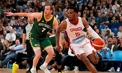 Πήρε... εκδίκηση από τον Καναδά η Αυστραλία