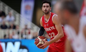 Κορκμάζ στο sport-fm.gr: «Από τις πιο δυνατές ομάδες στο Παγκόσμιο η Ελλάδα»