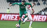 LIVE: Παναθηναϊκός-Ξάνθη 0-0