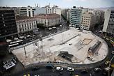 Πλατεία Ομονοίας: Όταν ήταν το στολίδι της Αθήνας (pics)