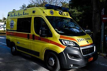 Εύβοια: Τραγωδία με πατέρα δύο παιδιών, που έδωσε τέλος στη ζωή του