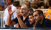 Σκουρτόπουλος: «Θέλουμε να πιστεύουμε πως ο Σλούκας θα είναι μαζί μας» (video)