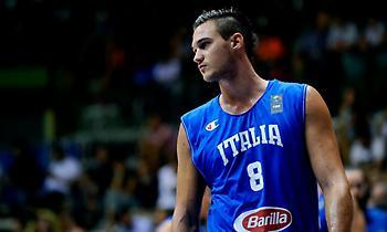 Γκαλινάρι στο sport-fm.gr: «Χαρούμενος να βλέπω τον καλό μου φίλο Μπουρούση σε τόσο καλή κατάσταση»
