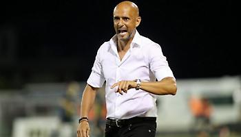 Τι έκανε ο Καρντόσο και «τρέλανε» τους Έλληνες παίκτες!