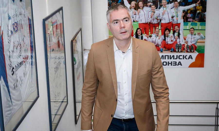 Τομάσεβιτς στο sport-fm.gr: «Περήφανος που είμαι κομμάτι της ιστορίας του Παναθηναϊκού»