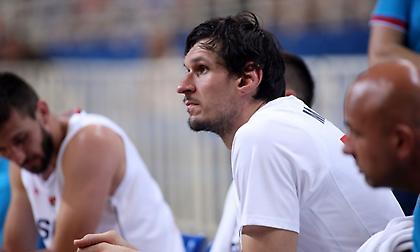 Μαριάνοβιτς στον ΣΠΟΡ FM 94,6: ««Νομίζω ότι ο Τεόντοσιτς θα παίξει στο Παγκόσμιο»