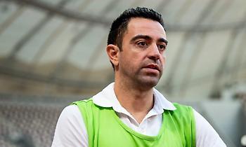 Τσάβι: Ο πρώτος τίτλος ως προπονητής