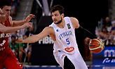 Τζεντίλε στο sport-fm.gr: «Κάθε σχόλιο είναι ανόητο όταν χάνεις με 30 πόντους διαφορά»