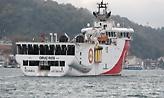 Νέο υποστηρικτικό πλοίο για γεωτρήσεις αγόρασε η Τουρκία