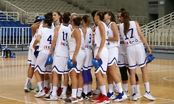 Συντριβή για την Εθνική μπάσκετ γυναικών