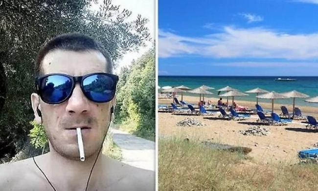 Κέρκυρα: «Χαμός» στα βρετανικά Μέσα με την αποφυλάκιση του «δράκου» που βίαζε τουρίστριες