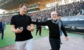 Μιχέλ: «Για τον ΠΑΟΚ είναι σε θέση να κάνει τα πάντα ο Ιβάν Σαββίδης!»