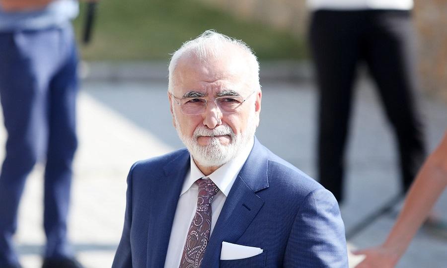 «Κλείνει» τα ανοιχτά μέτωπα στον ΠΑΟΚ ο Σαββίδης