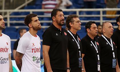 Σαρίτσα στο sport-fm.gr: «H Σερβία είναι το φαβορί για το Παγκόσμιο-Σκληρό ματς κόντρα στην Ελλάδα»