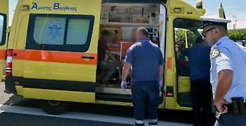 Δύο θανατηφόρα τροχαία σε επαρχιακούς δρόμους της Θεσσαλονίκης