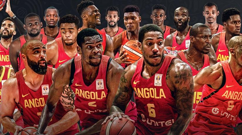 Η δωδεκάδα της Αγκόλας για το Παγκόσμιο Κύπελλο