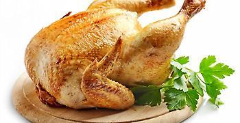 Ακατάλληλα κοτόπουλα κατασχέθηκαν σε επιχείρηση εστίασης στον Πειραιά