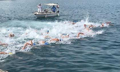 Μεσογειακοί Παράκτιοι Πάτρας: Γνωρίστε το άθλημα του Open Water