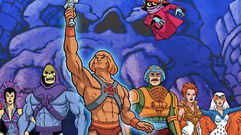 O He-Man και το Masters of the Universe επιστρέφουν στο Netflix!