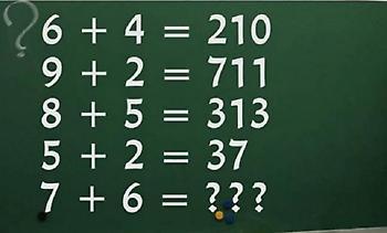 Μόνο ένας στους 100 μπορεί να λύσει αυτόν τον πανεύκολο γρίφο