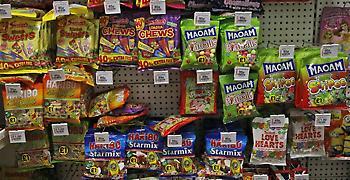Βρετανία: Έκκληση για αποκλεισμό των προϊόντων με ζάχαρη στα σχολεία