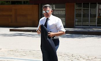 Κούγιας: «Ο Ντέλετιτς παραμυθιάστηκε, θα πάει δανεικός στην ΑΕΚ Λαμίας»