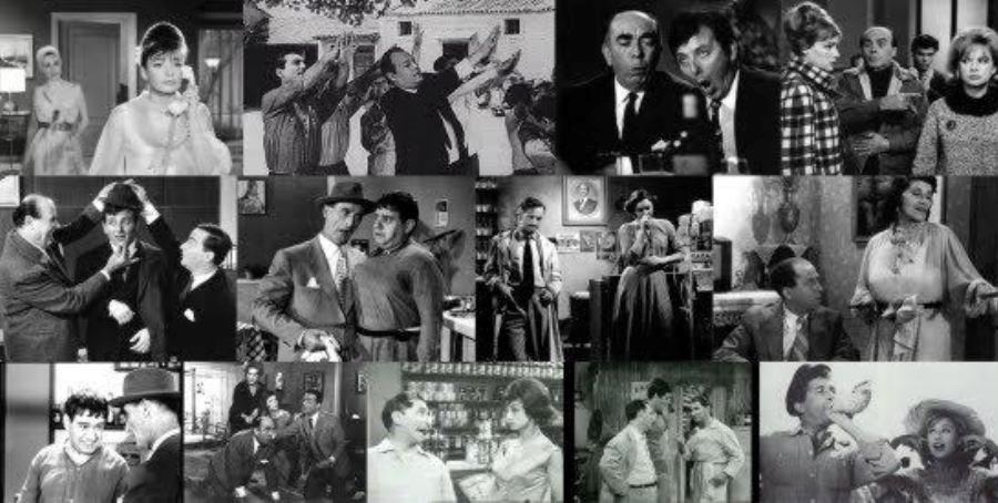 Ελληνικός Κινηματογράφος: Την 4η πιο εμπορική ταινία όλων των εποχών ελάχιστοι την ξέρουν