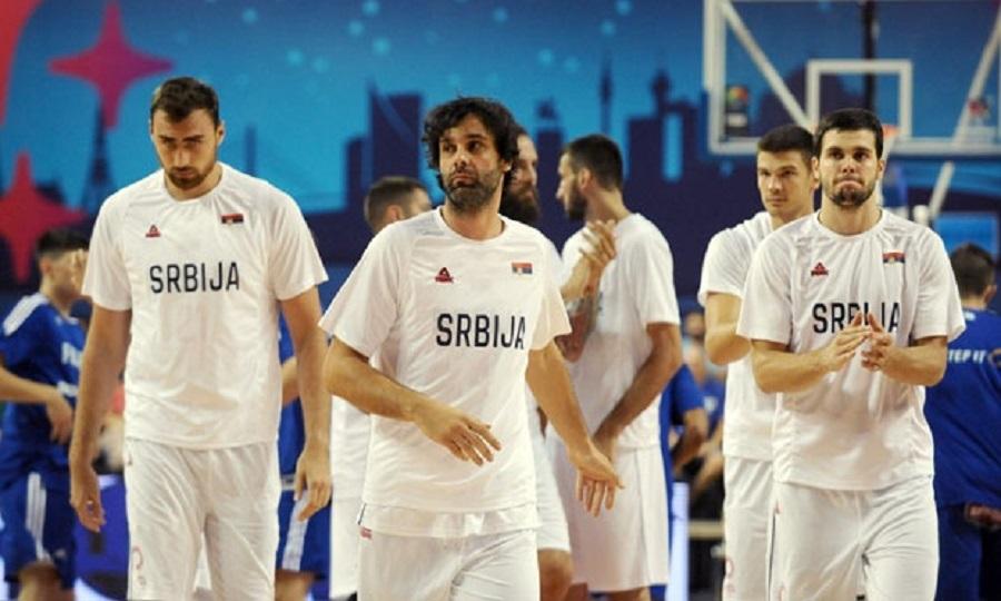 Αναχωρεί χωρίς Τεόντοσιτς για Κίνα η Σερβία