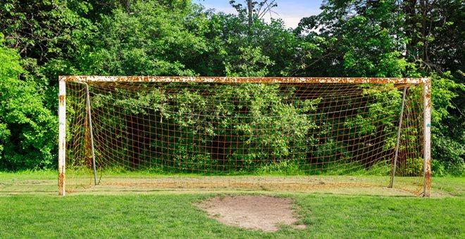 Σπάρτη: Ποδοσφαιρικό τέρμα καταπλάκωσε και τραυμάτισε σοβαρά 10χρονο αγόρι