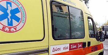 Χανιά: Ναυαγοσώστης έσωσε από αυτοκτονία τουρίστρια