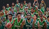 Αμφίβολη η συμμετοχή της Νιγηρίας στο Παγκόσμιο μπάσκετ