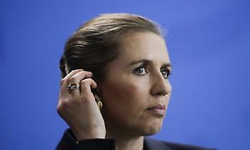 Τι απαντά η Δανέζα Πρωθυπουργός στην πρόταση Τραμπ για πώληση της Γροιλανδίας