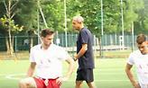 Αρμάνι Μιλάνο: Η πρώτη συγκέντρωση της σεζόν! (video)