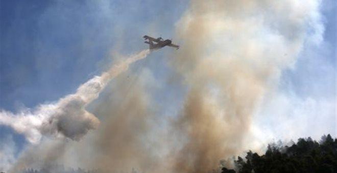 ΓΓΠΠ: Υψηλός κίνδυνος εκδήλωσης πυρκαγιάς, αύριο Τετάρτη 21/8