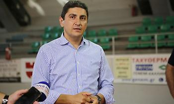 Αυγενάκης: «Διαψεύστηκαν οι Κασσάνδρες για το πρωτάθλημα, μειωμένα τα χρήματα της ΕΡΤ»